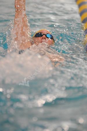 25608 WVU Swim and Diving Team
