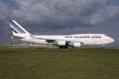 Air France Asie
