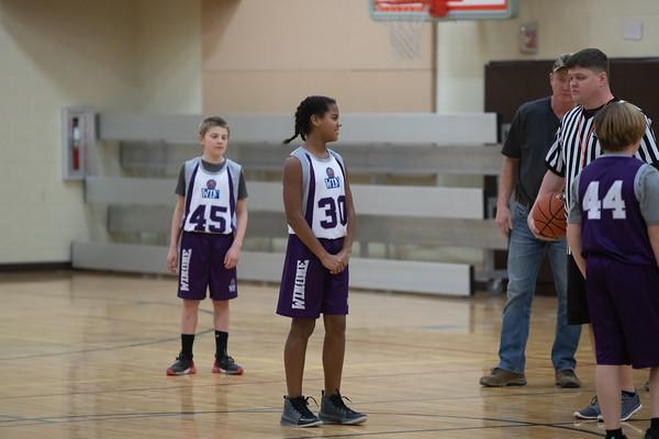 Win1 Basketball