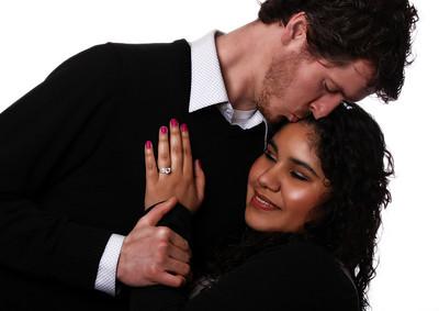 John & Maricela
