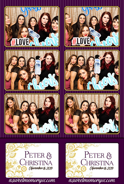 Wedding Entertainment, A Sweet Memory Photo Booth, Orange County-486.jpg