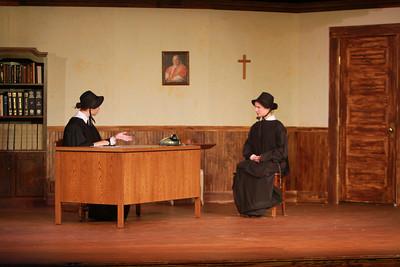 Doubt Theatre Photos