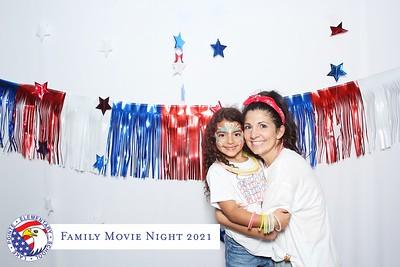 Lake Pointe Elem Family Movie Night