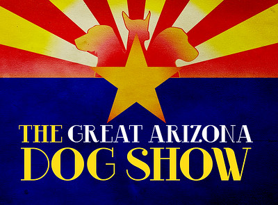 The Great AZ Dog Show