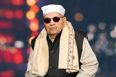 Happy 94th Birthday Ambalal Jee