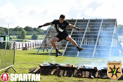 Zone 8 - Spartan Race