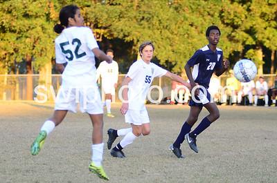 17-11-16 Boys JV Soccer