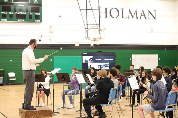 HO-Band Concert