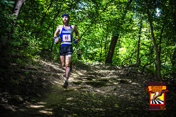 Psycho Psummer Trail Run - 2018