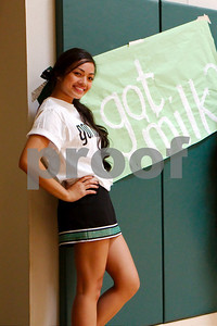 Got Milk Promotion - McNair High School