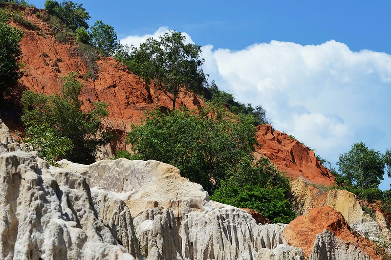 Things to do in Vietnam-Fairy Stream of Mui Ne