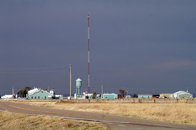 Southwest Kansas