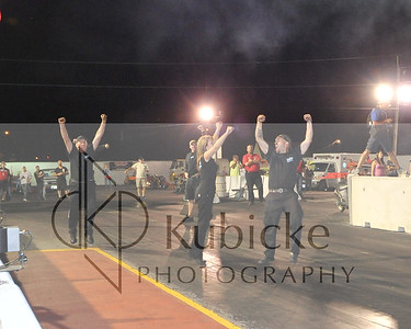 2012 New England Dragway