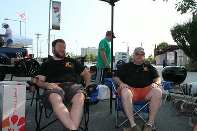 2014 Garry Maddox BBQ Challenge