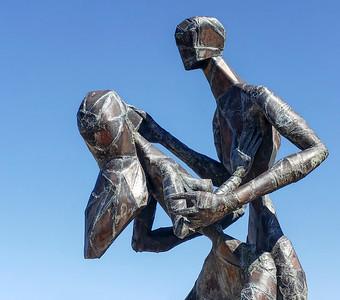 Statues...Monuments...Sculptures