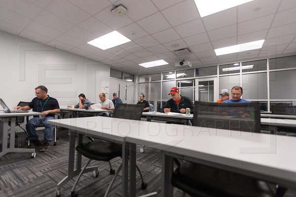GEA Manufacturing Training Center April 2016