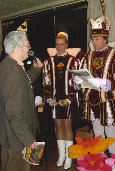 Carnavalskrant