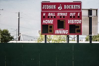 2017.04.13 Rockets JV vs. Smithson Valley