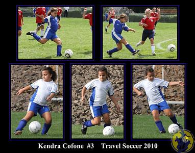 Individual Multi-Photo Collages (4-9)