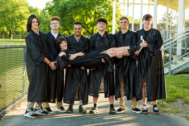 Senior Grads