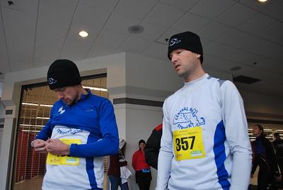 Manchester City Marathon 2014