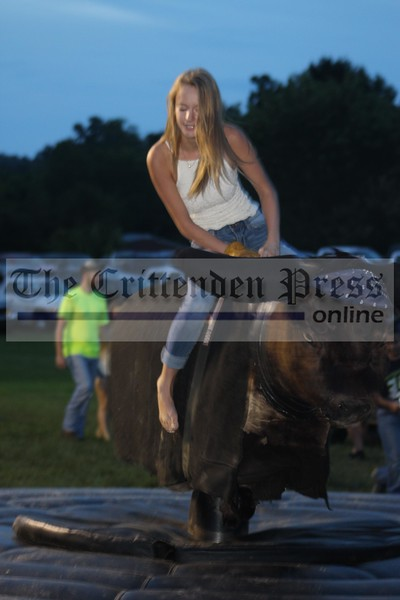 2016 Crittenden County fair