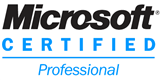Microsoft Certified Professional ID:5491182