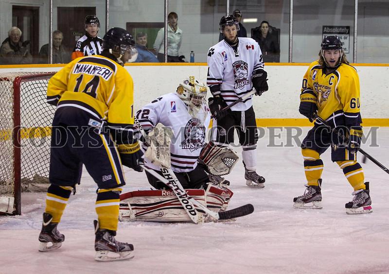 Huskies vs. Predators - Photo 24 Cody Storm Cooper Photography 2013. All rights reserved.