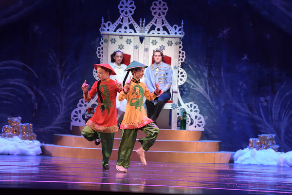 2019 VRB Nutcracker performance - gallery #2 raw unsorted proofs