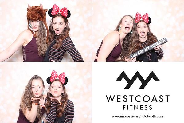 West Coast Fitness