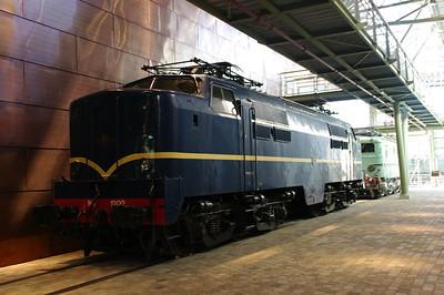 NS 1211 en NS 1202 17 oktober 2010