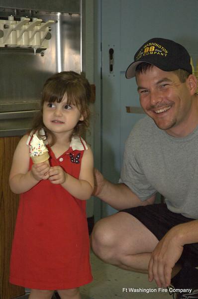 Aug 9, 2009 - Sundaes on Sunday