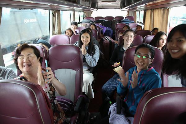 May 26 -  Saigon to An Giang