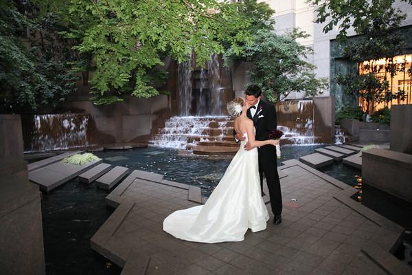 family/bridal party
