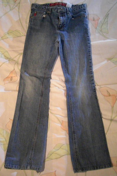 A whole bunch of new pictures were added to the our website's Unique Boutique Gallery on April 20, 2011.  This grouping features casual wear, fun, and sporty clothes, including jeans....  Check them out....