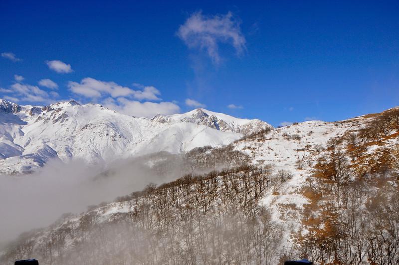 081217 0617 Armenia - Meghris - Assessment Trip 03 - Drive to Meghris ~R.JPG