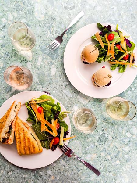 Gaspereau Winery lobster slider chicken sandwich-11.jpg