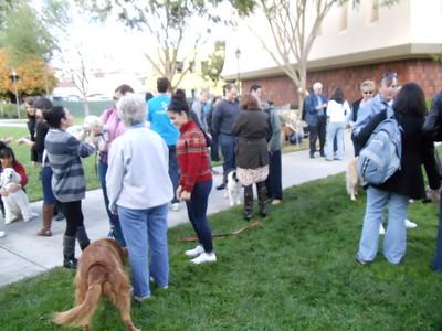 Santa Clara Law School - Nov. 2011