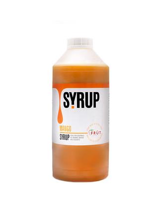 Frut Syrup temp folder