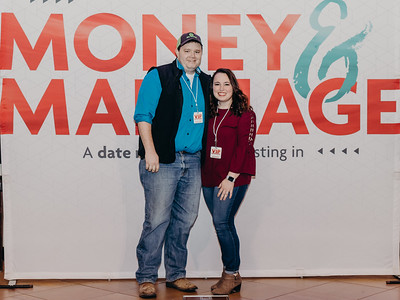 Money & Marriage KC