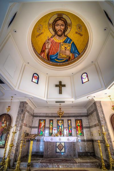 LA--Saint Sophia Cathedral