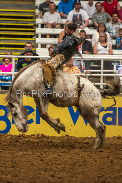 Mesquite Championship Rodeo 6-6-15