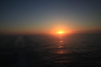 Day at Sea Feb 15