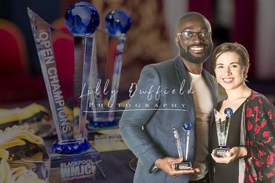 29 Awards