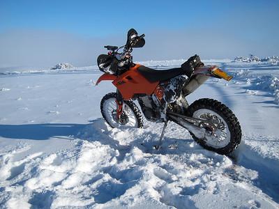Snowpacylpse 2012
