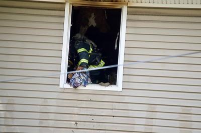 Valhalla Working Fire, Madison Ave & Cedar Street
