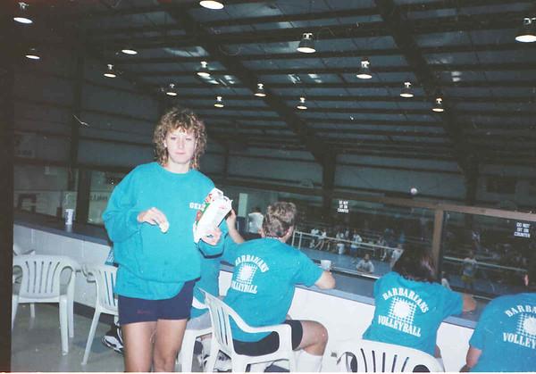 1996-6-9  Cecil's Wedding-Panapicnic