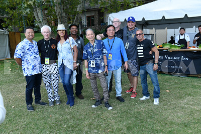 Rock & Roll Stars & Celebrities Support 11th Annual Scott Medlock-Robby Krieger All-Star Concert