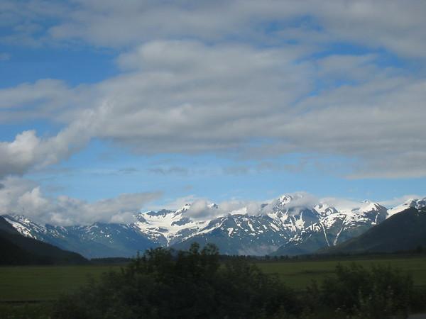 Alaska Cruise & Cruisetour