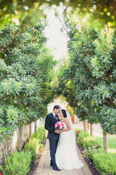 Adriana and Ryan's Wedding